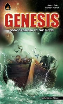 Genesis: From Creation To The Flood, Paperback Book