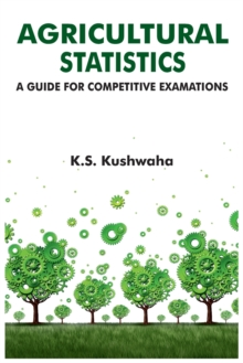 AGRICULTURAL STATISTICS A GUIDE FOR COMP,  Book