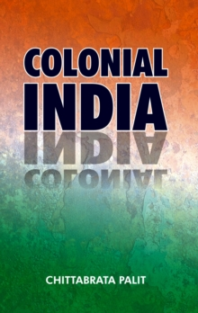 Colonial India, Paperback / softback Book