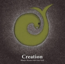 Creation - Handmade, Hardback Book