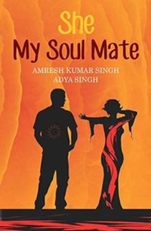 SHE MY SHOUL MATE, Paperback Book