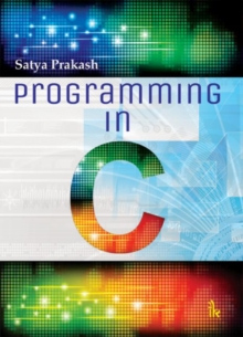 Programming In C++, Paperback / softback Book