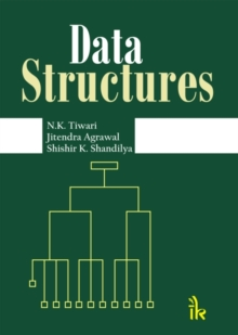 Data Structures, Paperback / softback Book