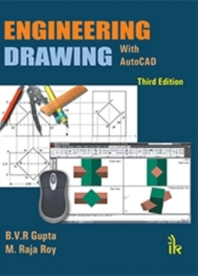 Engineering Drawing with AutoCAD, Paperback / softback Book