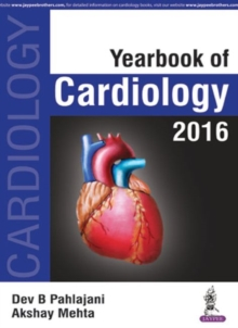 Yearbook of Cardiology 2016, Paperback Book