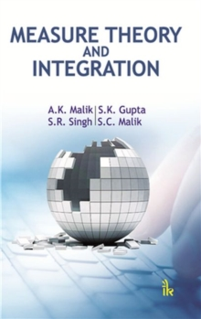 Measure Theory and Integration, Paperback / softback Book