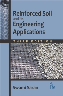 Reinforced Soil and its Engineering Applications, Paperback / softback Book