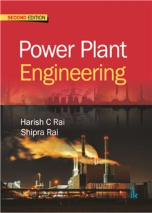 Power Plant Engineering, Paperback / softback Book