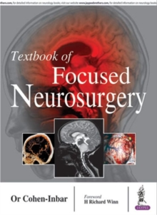 Textbook of Focused Neurosurgery, Hardback Book