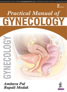 Practical Manual of Gynecology, Paperback Book