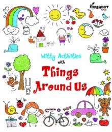 Witty Activities with Things Around Us, Paperback Book