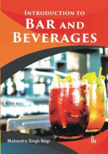 Introduction to Bar and Beverages, Paperback / softback Book