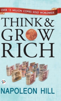 Think and Grow Rich, Hardback Book