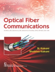 Optical Fiber Communications, Paperback / softback Book