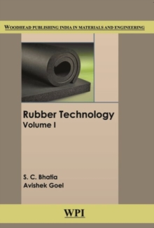 Rubber Technology : Two Volume Set, Hardback Book