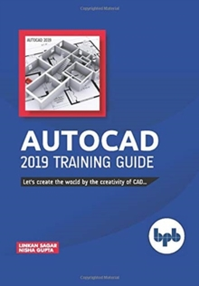 AutoCAD 2019 Training Guide, PDF Book