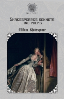 Shakespeare's Sonnets and Poems, Paperback / softback Book