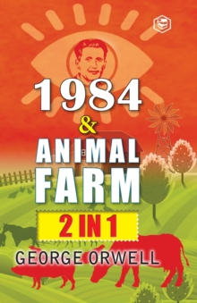 1984 & Animal Farm (2In1), Paperback / softback Book