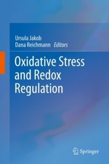 Oxidative Stress and Redox Regulation, Hardback Book