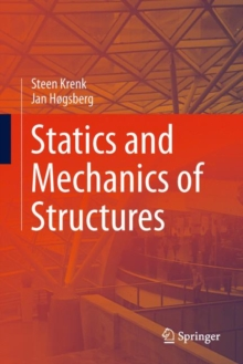 Statics and Mechanics of Structures, Hardback Book