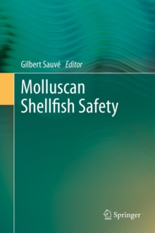 Molluscan Shellfish Safety, Hardback Book