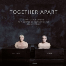 Together Apart, Hardback Book