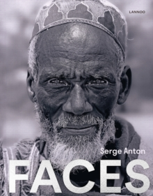 Faces, Hardback Book