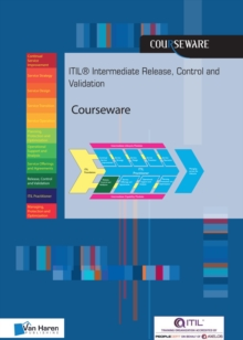 ITIL(R) Intermediate Release, Control and Validation Courseware, Paperback Book