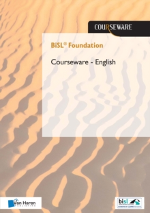 BISL FOUNDATION COURSEWARE ENGLISH, Paperback Book