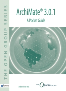 ArchiMate(R) 3.0.1 - A Pocket Guide, Paperback Book