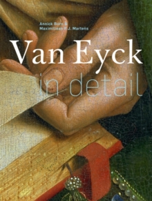 Van Eyck in Detail, Hardback Book