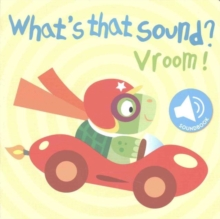 What's That Sound?, Board book Book