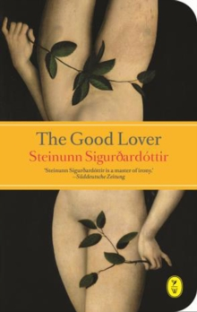 The Good Lover, Paperback / softback Book