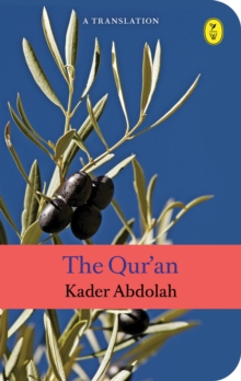 Qur'an the : A Translation, Paperback Book