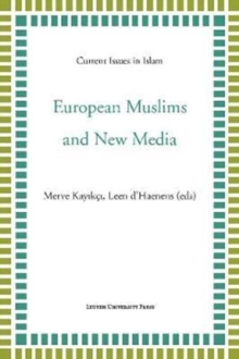 European Muslims and New Media, Paperback Book
