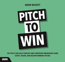 PITCH TO WIN, Paperback Book