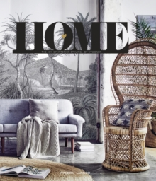 Home : The Joy of Interior Styling, Hardback Book