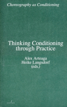Thinking Conditioning through Practice, Paperback / softback Book