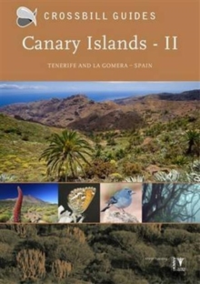 Canary Islands II : Tenerife and La Gomera - Spain II, Paperback / softback Book