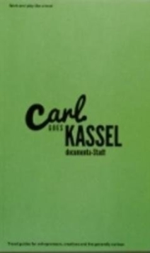 Carl Goes Kassel, Paperback Book