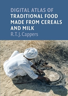 Digital atlas of traditional food made from cereals and milk, Hardback Book