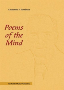 Poems of the Mind, Paperback / softback Book