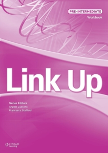 Link Up Pre-Intermediate: Workbook, Paperback / softback Book