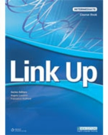 Link Up Intermediate: Test Book, Paperback / softback Book