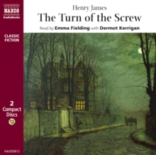 The Turn of the Screw, eAudiobook MP3 eaudioBook