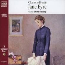 Jane Eyre, CD-Audio Book