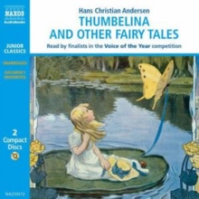 Thumbelina and Other Fairy Tales, CD-Audio Book