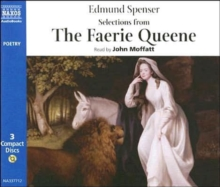 Selections from the Faerie Queene, CD-Audio Book
