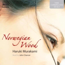 Norwegian Wood, eAudiobook MP3 Book