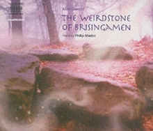 The Weirdstone of Brisingamen, CD-Audio Book